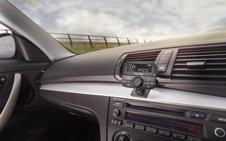 Easily upgrade your car: Spotify, DAB and hands-free with Pure Highway 600