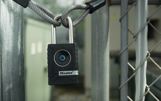 Stop thieves getting your valuables using these smart security gadgets
