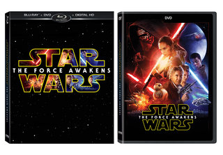 Star Wars: The Force Awakens will come to Blu-ray and more on this date