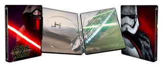 star wars the force awakens will come to blu ray and more on this date image 4