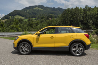 audi q2 review image 24