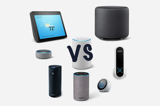 Amazon Echo vs Plus vs Dot vs Show vs Spot: What's the difference?