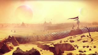 Hello Games gives No Man's Sky an official release date for PS4 and PC