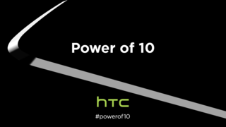 HTC's next flagship may simply be called HTC 10
