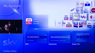 Sky Q tips and tricks: Getting the most from Fluid Viewing and