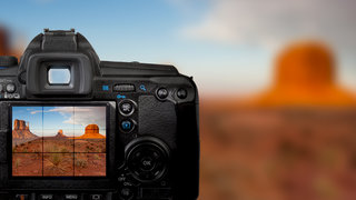 Learn the techniques to Go Pro with the Digital Photography and Photoshop Bundle