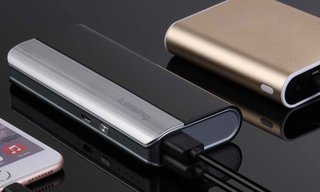 Get money off a Lumsing battery pack that can charge your iPhone up to 7 times on a single charge