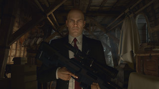 Hitman review: Agent 47's regaled return