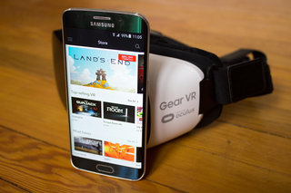 Best Samsung Gear VR Oculus apps 2016