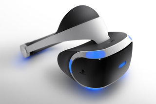 PlayStation VR not suitable for under-12s, beat it pipsqueaks
