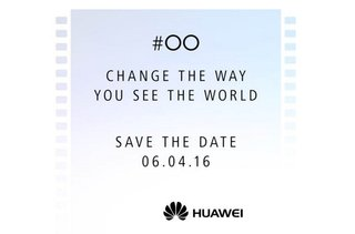 "Huawei P9 event confirmed for April with ""save the date"" invite"
