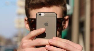 Get your iPhone's slim form back with lightweight and durable Peel Cases