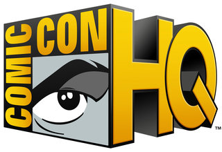 What is Comic-Con HQ and when will it go live?