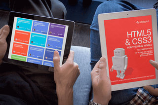 SitePoint Premium: Unlimited tech courses to conquer UX, coding and more for $49