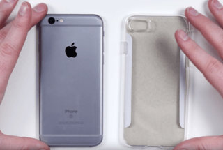 Apple iPhone 7 dual camera and port features revealed in case leak video