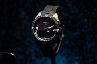 Tissot is the latest Swiss Watch company to reveal smartwatch plans