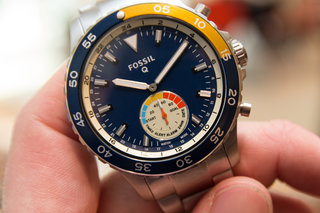 fossil q analogue watches smart in looks smarter in function image 10