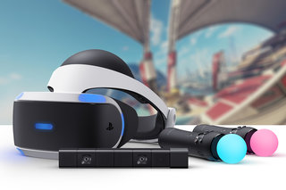 How to get ready for PlayStation VR on the cheap