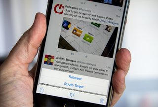 No, Twitter isn't ditching the 140-character limit
