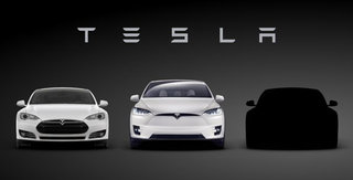 Tesla Model 3 to be officially unveiled on 31 March, affordable Tesla incoming