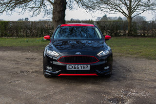 ford focus 2016 review image 1