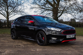 ford focus 2016 review image 5