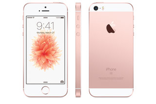 Apple iPhone SE official, the 4-inch iPhone for all