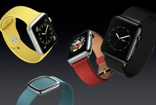 Apple drops Apple Watch price, unveils new watch bands and more