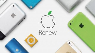 What is Apple Renew and how does it benefit me? Trade-in and recycle options explored