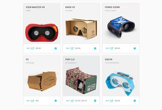 best google cardboard rivals which cheap vr headset should you buy  image 2