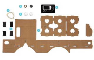 best google cardboard rivals which cheap vr headset should you buy  image 3