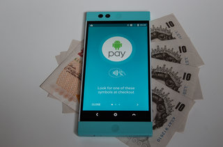 Android Pay UK launch confirmed, but Barclays isn't on the list