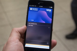 Apple Pay might soon let you pay for goods from mobile websites