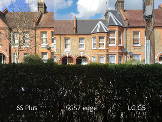 iphone 6s plus vs sgs7 edge vs lg g5 which is best at taking photos  image 2