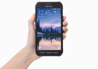 Samsung Galaxy S7 Active confirmed by Samsung, but not officially