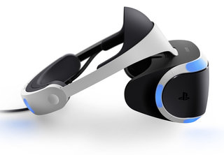 Sony PlayStation VR headset may work on PC, watch out Oculus Rift and HTC Vive