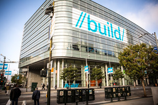 Build 2016: Watch the Microsoft keynote right here