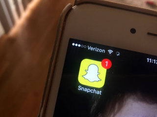 Snapchat 'Chat 2.0' adds stickers, audio and video notes, and camera roll access