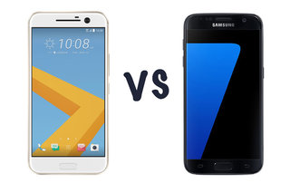 Samsung Galaxy S7 vs HTC 10: Which is better?
