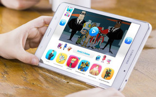 Sky Kids app 'Buddies' bring TV and on demand fun to the little ones