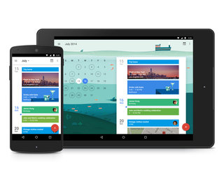 Google Calendar for Android gets all-new look, with iPhone version coming soon