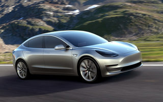 Tesla Model 3 is the super electric car you can afford to drive