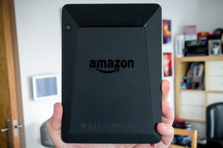 Amazon says a new 'top of the line' Kindle is coming next week