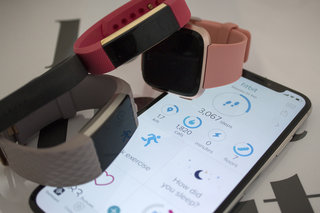 Fitbit tips and tricks: Get more from Alta, Flex, Charge, Versa and on rose home run, davis home run, murphy home run, fowler home run,