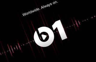 Apple Music's Beats 1 live radio station might soon get some siblings