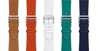 new apple watch hermès bands announced complete collection to be sold separately image 2