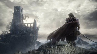 Dark Souls 3 review: As gothic, unforgiving and brilliant as ever
