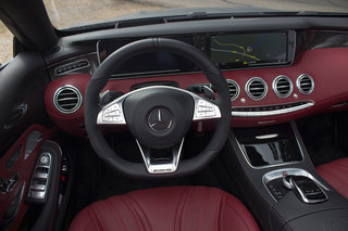 mercedes benz s class cabriolet 2016 first drive image 18