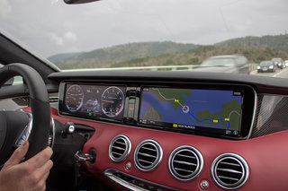 mercedes benz s class cabriolet 2016 first drive image 8