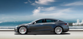 Tesla Model S for 2016, what to expect from the newest electric supercar